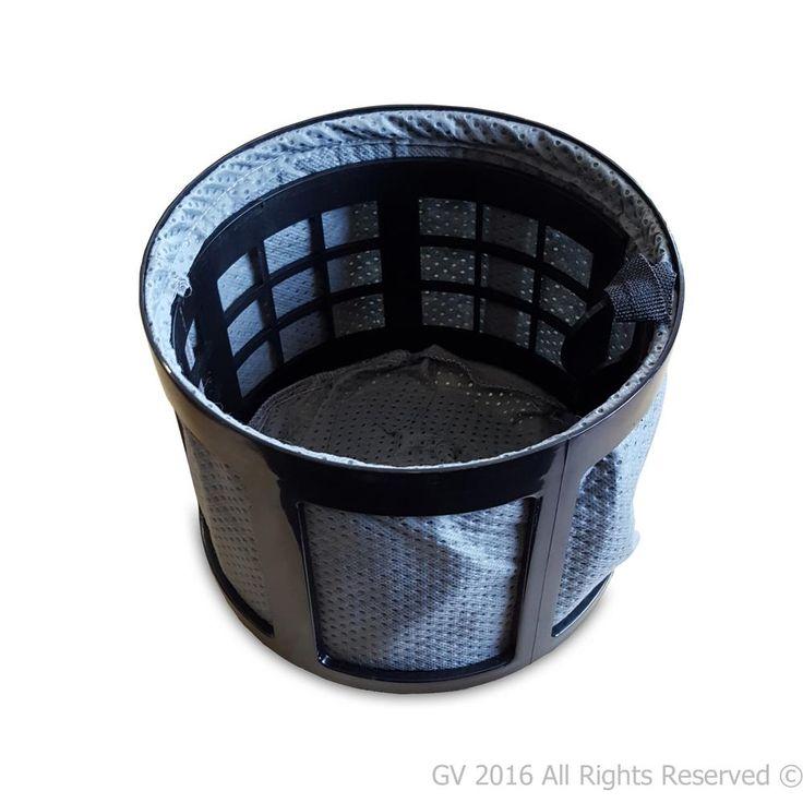 Prolux Inner Cloth Bag for Garage Vacuum Cleaner