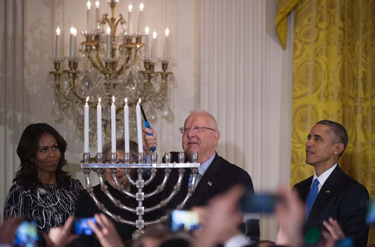 Newsela | The History of Hanukkah