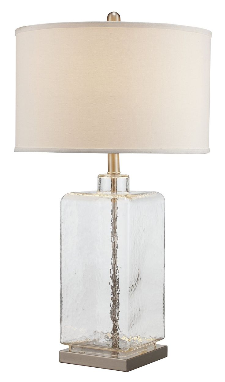 "Polk City 28"" Table Lamp"