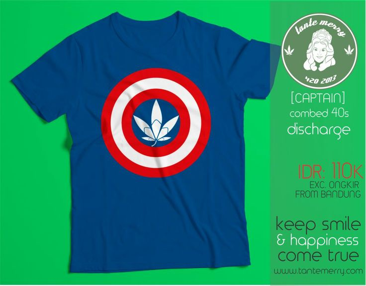 Captain Cannabis
