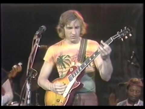 joe walsh friends live concert dkrc 1975 early collaboration with the eagles members. Black Bedroom Furniture Sets. Home Design Ideas