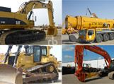 Ritchie Bros. construction equipment auction selling prices from last month. Interested in current used construction equipment prices? Check out five of the biggest construction equipment items sold at <a...