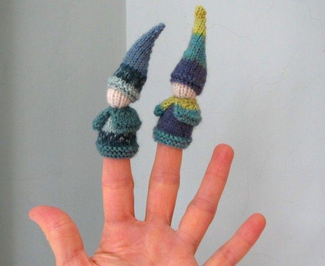 Sweet gnomes!