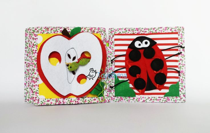 Toddler quiet book, Quiet book, Busy book, Activity book #quietbook #busybook #activitybook #montessori