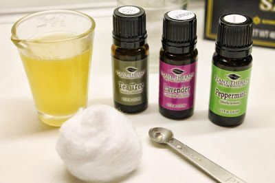 Natural Remedies for Poison Ivy, Oak and Sumac Using Essential Oils | essentialoilblogging