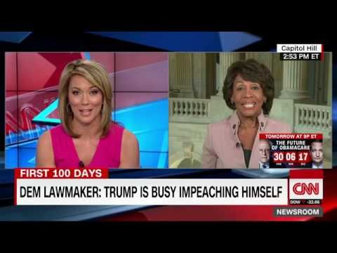 Rep. Maxine Waters: Trump's Actions 'Leading Himself' To Impeachment| #trump sactions '#leading himself' #to impeachment|, #s actions, #maxine, #actions, #to, #todays news, #news, #latest news, #duterte news, #duterte, #trending news, #trending, #smni news channeld, #breitbart news, #donaldtrump's, #washington, #cnn, #decentralized open platform, #dop-news, #dop, #maxine waters, #donald trump, #trump, #president trump, #president, #donald trump mac, #mac miller, #debate, #donald trump…