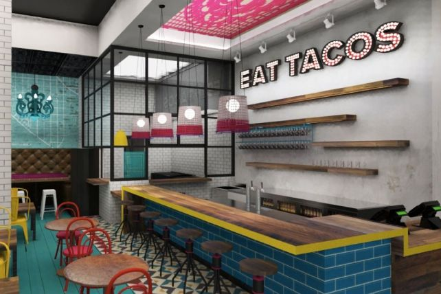 Taco Bell kicks it up a notch with new concept