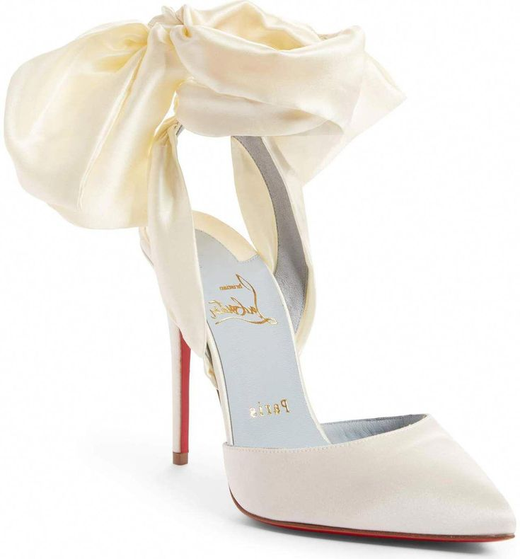 #winterweddingnavy   Christian louboutin wedding shoes ...