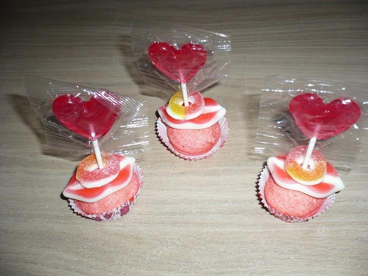 Spekspies / gebakje maken - Ik ga trakteren, Traktatie, Traktaties, Kindertraktatie, Kindertraktaties, Verjaardag, kinderfeestje - powered by 123webshop.nl