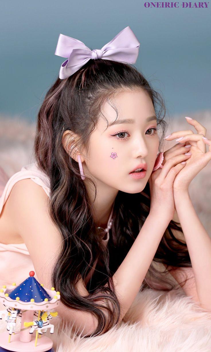IZ*ONE 아이즈원 on Twitter | Kpop girls, Japanese girl group, Japanese girl