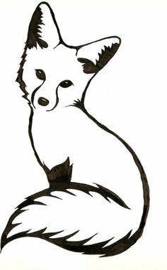 Pildiotsingu fox tattoo tulemus