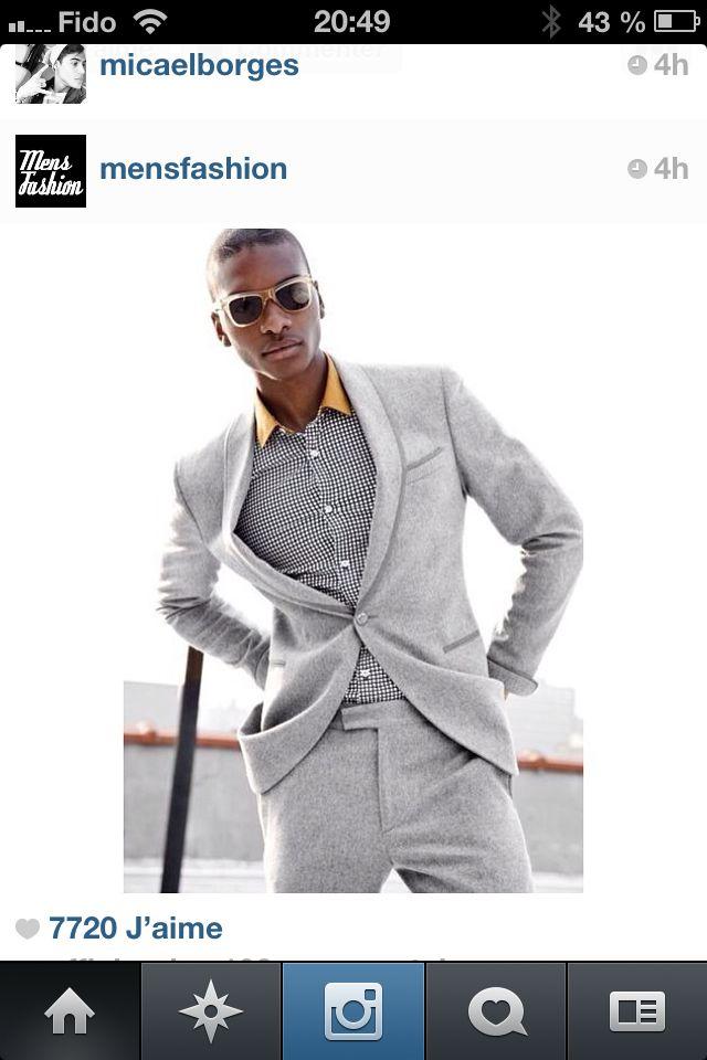 Suit! ❤️