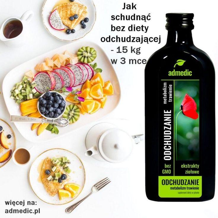 Jak schudnąć z juice plus