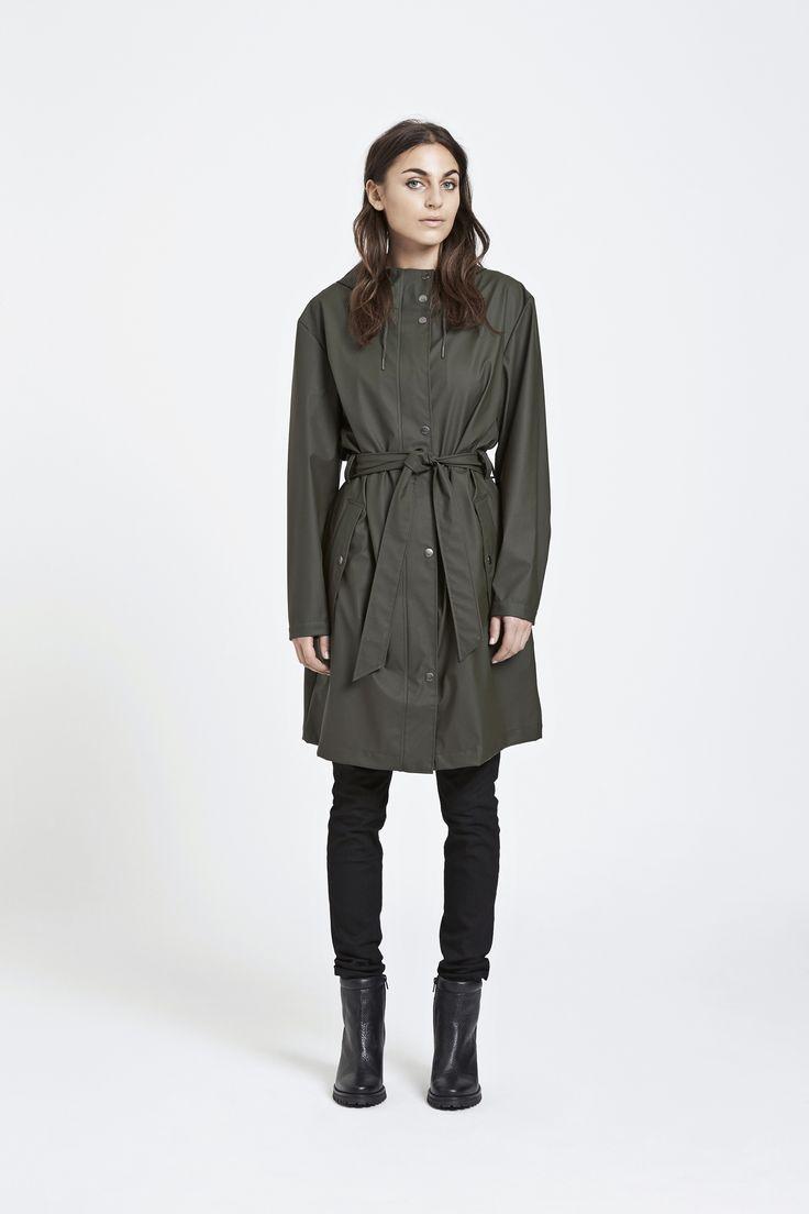Haze jacket 7357 - 4