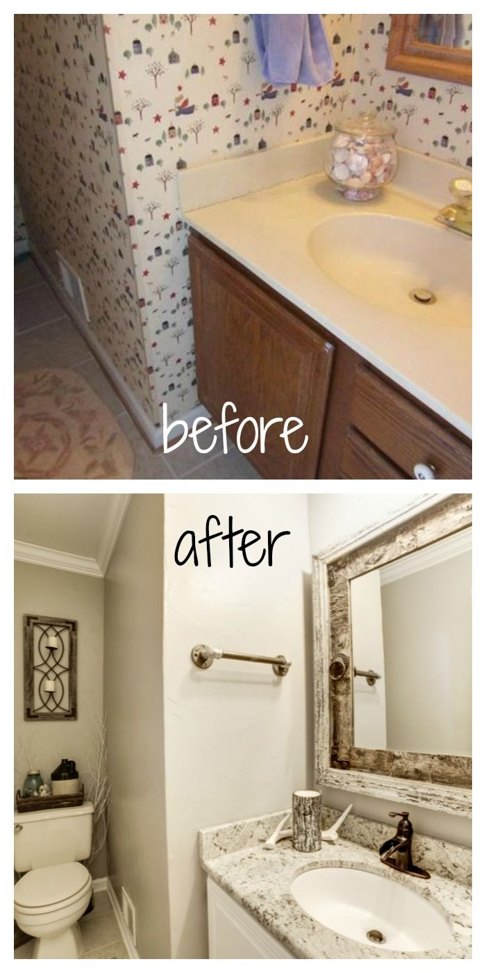 Small Shower Remodel Cheap