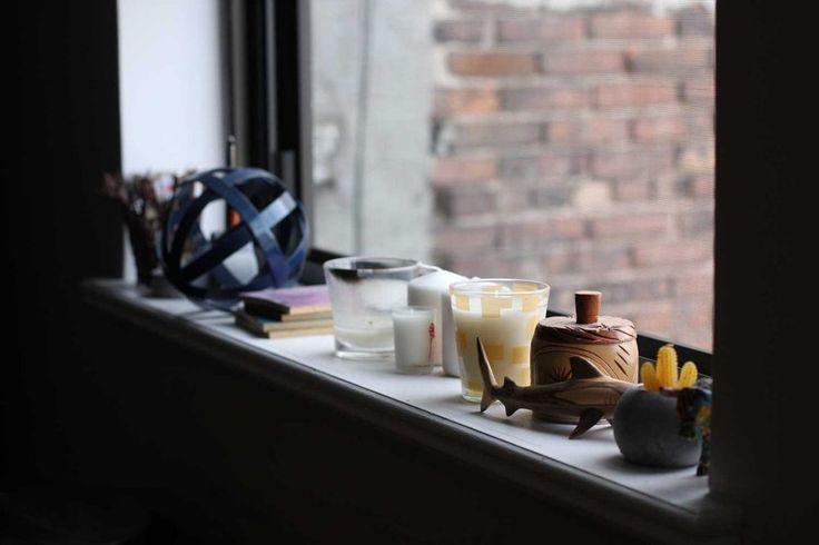 Bedroom shelfie.