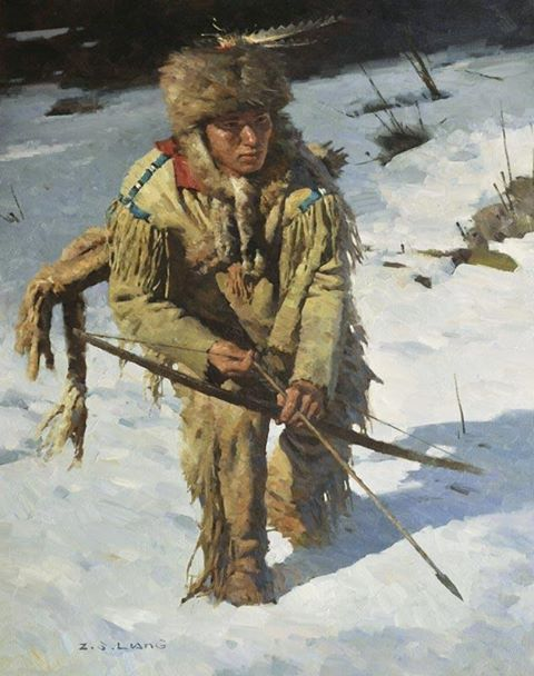 112 best images about native american archery on pinterest