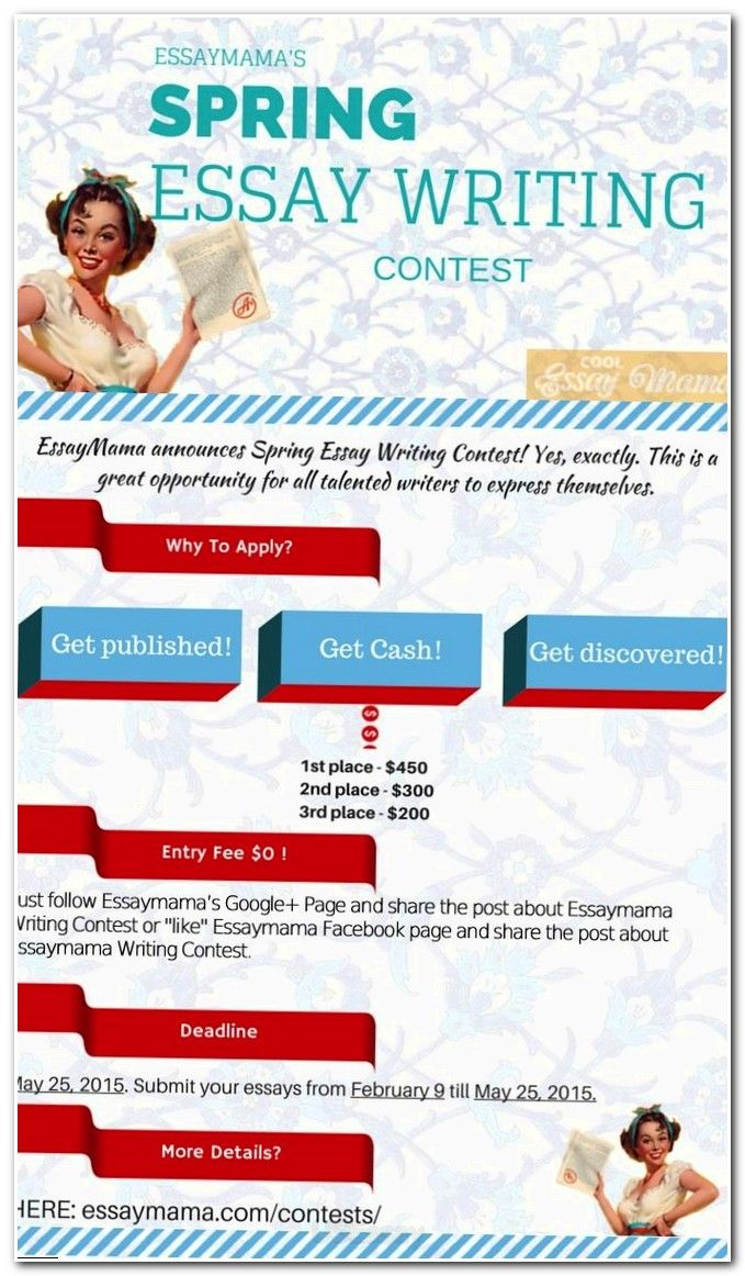 online essay contest Submit your essay online or mail your essay with stapled cover sheet to: atlas shrugged essay contest the ayn rand institute po box 57044 irvine, ca 92619-7044 please do not submit duplicate essays entrants are responsible for keeping copies of their essays, as duplicate copies will not be provided.