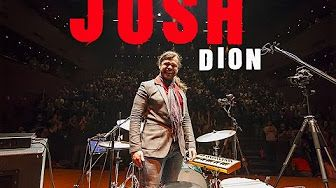 Josh Dion - TamTam DrumFest Sevilla 2015 - Yamaha Drums