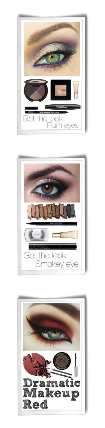 """""""eye make up collection by me:)"""" by mackenzie10ee ❤ liked on Polyvore featuring Becca, Bobbi Brown Cosmetics, Clarins, It Cosmetics, Urban Decay, MAC Cosmetics, Giorgio Armani, beauty, Stila and MAKE UP FOR EVER"""