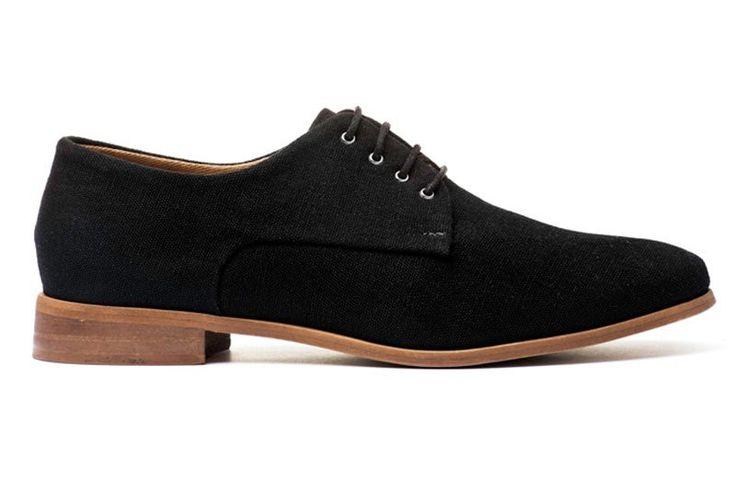 Ahimsa 'Women's Derby Shoe'