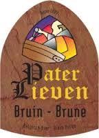 Pater Lieven - bruin