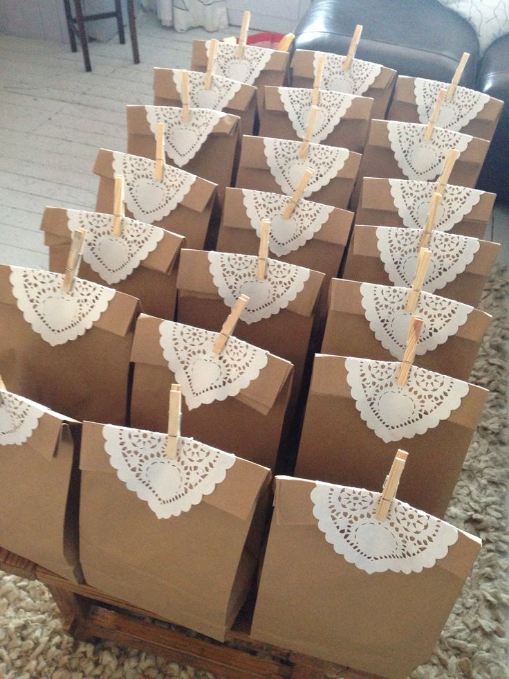 Hen party gift bags - Could we have a random thing someone has to wear in the bag? like... Big glasses, party hat, red red lipstick, honker horn