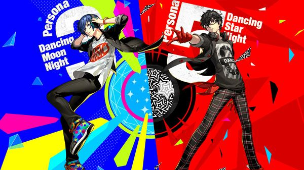 Persona 3: Dancing Moon Night and Persona 5: Dancing Star Night announced for PS4, PS Vita: Atlus has announced Persona 3: Dancing Moon…