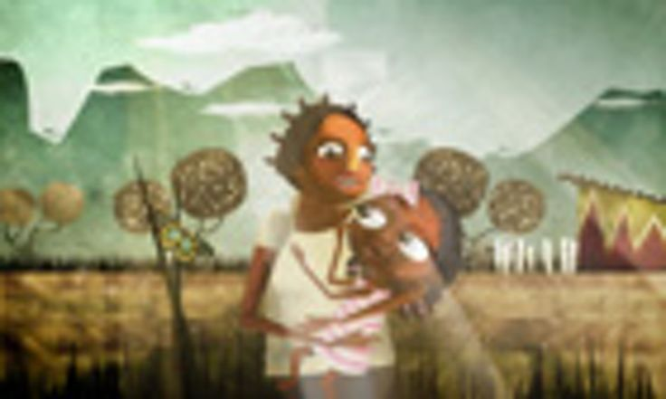 As part of a program of animated shorts made for Refugee Week, Juliane tells of growing up in an orphanage in Zimbabwe, being reunited with her mother, and their eventual resettlement in Britain