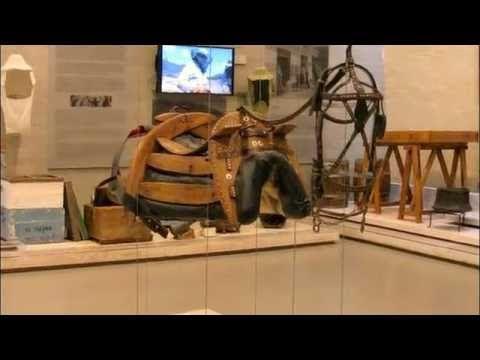 Музей Стумфалияс #Коринфия #Пелопоннес #Греция