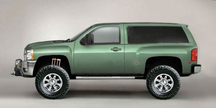 Z71Tahoe-Suburban.com > Diesel Tahoe | Chevy suv, Big boy ...