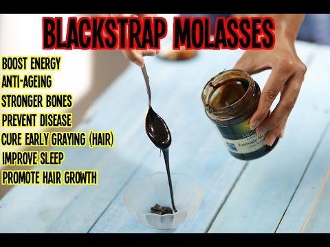 46 Best Blackstrap Molasses Images On Pinterest Natural