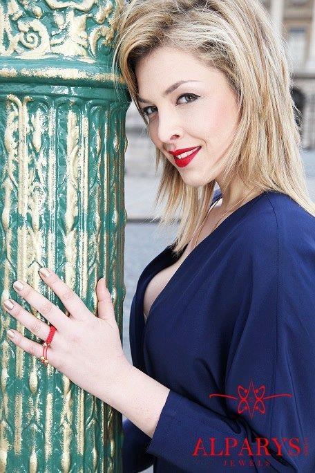 Eléonore Boccara en Alparys.com