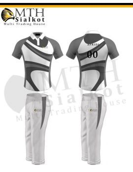 Best supplier for custom made criket team uniforms, clothing as per your designs, logos, print names and numbers  made of good qulaity micro mesh/interlock polyetser fabric