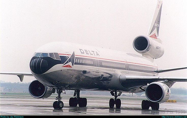 McDonnell Douglas MD-11 - Delta Air Lines   Aviation Photo #0040798   Airliners.net