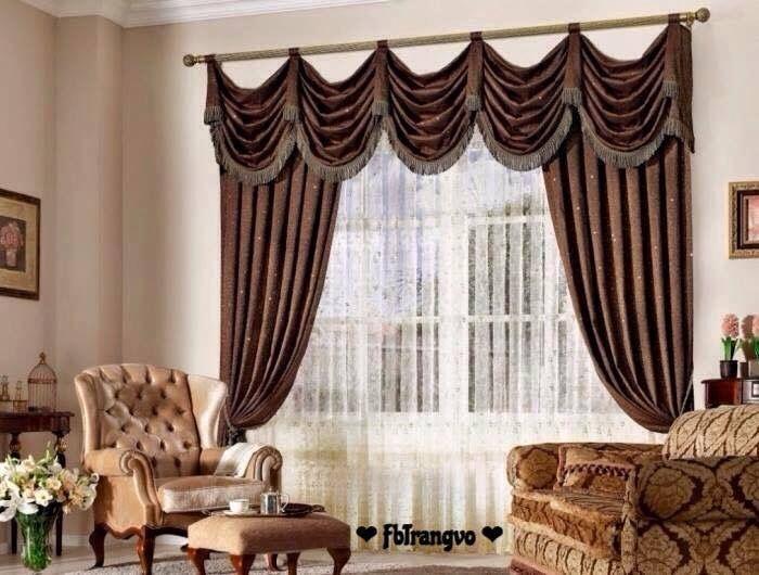 362 best Curtain Ideas images on Pinterest | Curtains, Curtain ...