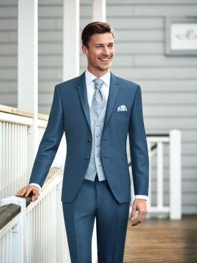 2304c3d9e6 NUANCE > Pánské obleky Wilvorst AfterSix look2 2018 | Svatba v roce ...