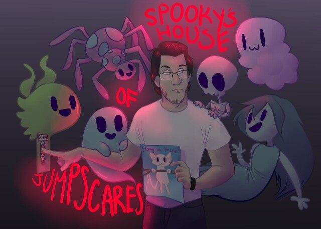 Скачать Игру Spooky S House Of Jumpscares - фото 5