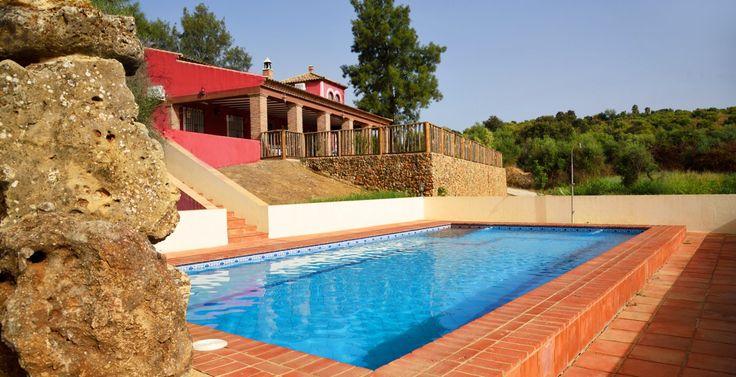 Casa Rural Alcolea del Río (hasta 16 personas) Gran Vega de Sevilla