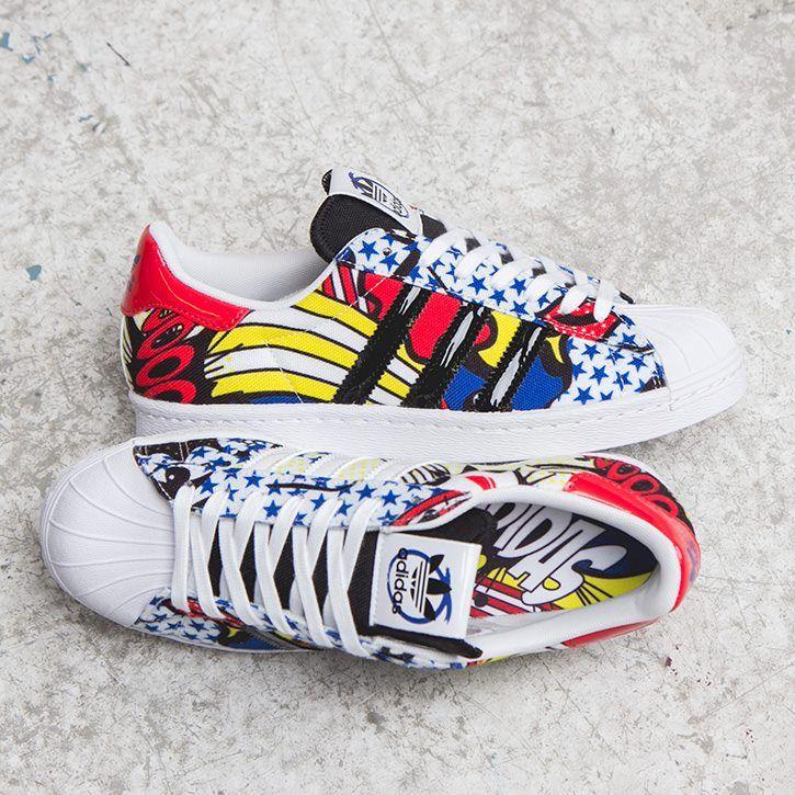 — adidas by Rita Ora Superstar 80s - Order Online at...