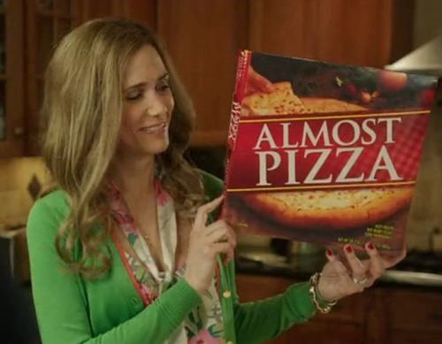 'Saturday Night Live' Frozen Pizza Ad Will Make You Laugh -- and Scare You Silly (VIDEO)