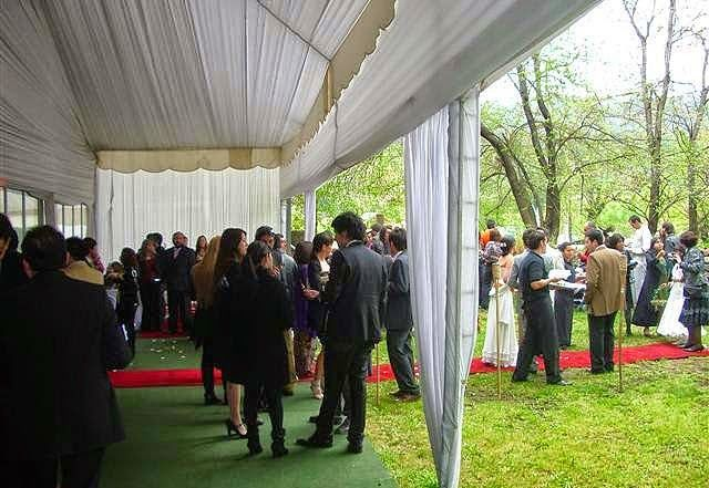 Blog centro de eventos, Pirque, chile, matrimonios campestres,  arriendo de carpas, banqueteria, servicios completos para eventos