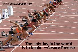 Cesare Pavese joy