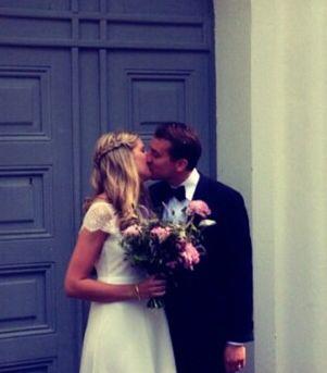 Wedding do Sofia