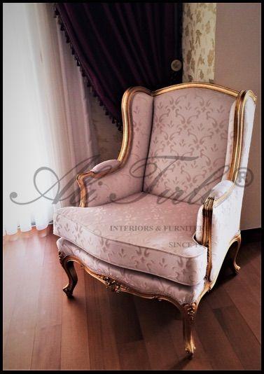 Size özel mobilyalar... | Ali Tırlı İnteriors Furniture | +90 212 297 04 70 #alitirli #berjer #versace #qatar #architecture #home #mimar #besiktas #livingroomdecor #sandalye #chair #textiles #vakko #evtekstili #epengle #homeinterior #interiors #tablo #classic #furniture #evdekorasyonu  #mobilya #perde #holiday #tr #art #luxury #interiorsdesign