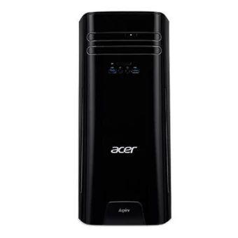 ขอแนะนำ  Acer Aspire TC-780-644G1T00Mi/T006 (DT.B59ST.006)i5-6400/4GB/1TB/GT720/DOS(Black)  ราคาเพียง  19,500 บาท  เท่านั้น คุณสมบัติ มีดังนี้ CPU Intel Core i5-6400 Processor (6M Cache, 2.7 up to 3.30GHz) Memory 4GB DDR4 Harddisk 1TB HDD Graphics NVIDIA GeForce GT720 2GB