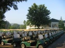 Golf Outing Games