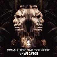 Armin van Buuren & Vini Vici feat. Hilight Tribe - Great Spirit [A State Of Trance 793] **TOTW** by Armin van Buuren on SoundCloud