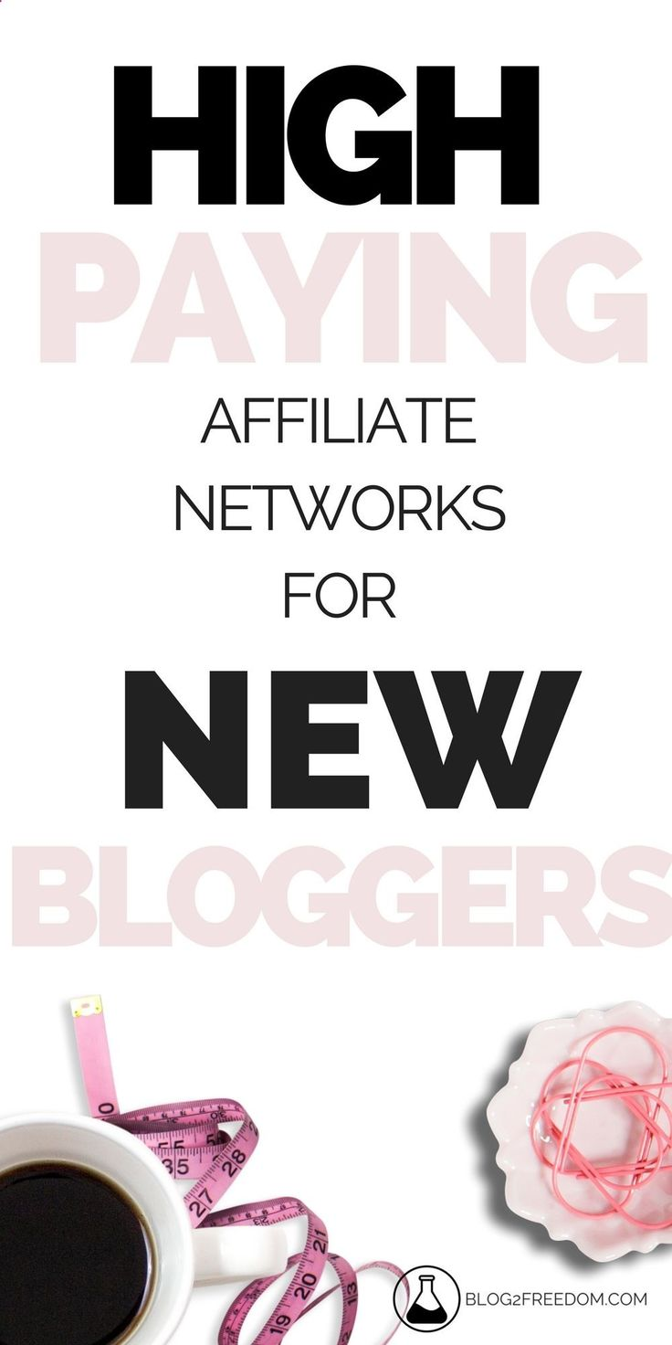 Earn Money From Home high paying affiliate networks for new bloggers. Earn money using affiliate links! #blog #entrepreneur You may have signed up to take paid surveys in the past and didn't make any money because you didn't know the correct way to get started!