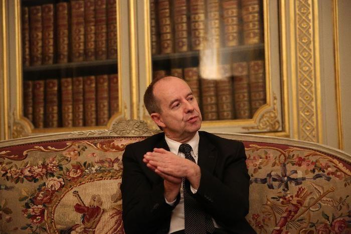 La justice est «sinistrée», alerte le ministre Jean-Jacques Urvoas
